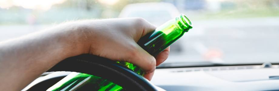 What Happens If You're Involved in a Drunk Driving Accident?